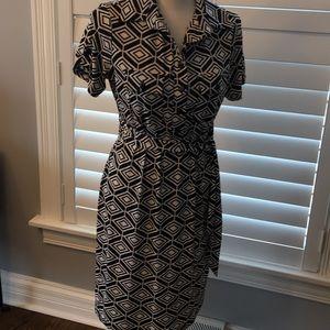 Valerie Bertinelli Dress, Size 6
